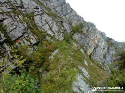 Hayedos Parque Natural de Redes;a tu aire puente de mayo la cabrera madrid